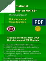 Reimbursement Considerations