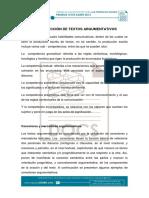 La_produc[1] La producción de textos argumentativos.pdf
