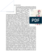MANIFESTACIONES CLÍNICAS VIRUS MAYARO