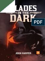 Blades in the Dark Demo 90