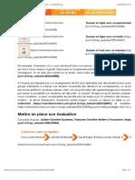 Plan de continuité pédagogique - Covid-19 - Mars 2020 - taxoBLOOM 5