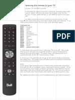 Bell_9500_7500_Slim_remote