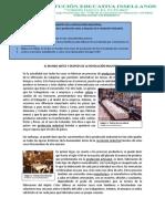 GUIA DE LA REVOLUCION INDUSTRIAL  INSELLANOS