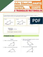 Resolución-de-Triángulos-Rectángulos-Para-Cuarto-Grado-de-Secundaria