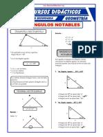 Problemas-de-Triangulos-Notables-para-Tercero-de-Secundaria