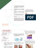 Plan  de fascitis plantar CDDC