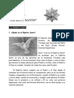 Tema N° 18 El Espíritu Santo.docx