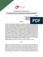 Implementación del Reciclaje.pdf