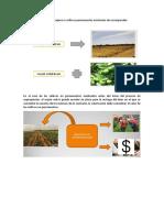 Valor Comercial y de las mejoras o cultivos permanentes existentes de corresponder