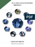 Blavatsky, Helena - Gemas de Oriente.pdf