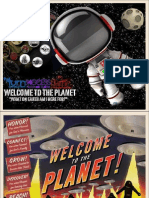 Welcome to the Planet Series [Part 3]