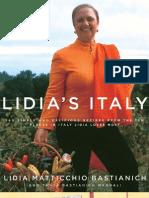 Lidias Italy eMediaKit_a