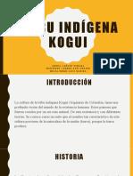 Tribu Indígena Kogui