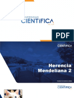 Clase 4-Herencia mendeliana 2