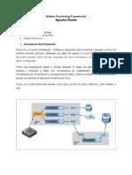 Stream Processing Frameworks