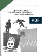 Homero Saltalamacchia - La juventud hoy.pdf