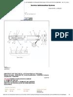 D6M TRACK-TYPE TRACTOR XL, LGP 3WN00001-UP (MÁQUINA) IMPULSADO POR EL MOTOR 3116 (SEBP2486 - 116) - Por número de pieza8