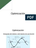 Unidad 04 - Optimizacion