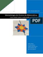 Livro Metodologia do Ensino da Matemática I 25-09.pdf