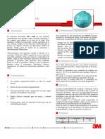 3M Protección Respiratoria Desechable  - 1860.pdf