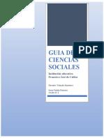 GUIA#1 DE CIENCIAS SOCIALES