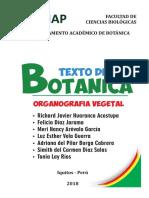 Libro - Texto de Botanica Organografia.pdf