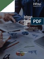 Infosys Digital Radar 2019