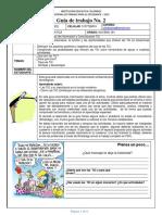 GUÍA 02 - TECNOLOGÍA E INFORMÁTICA-GRADO 9º -JULIO DE ARCE