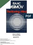 Asimov, Isaac - The Roving Mind