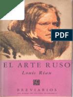 El Arte Ruso (Louis Réa)