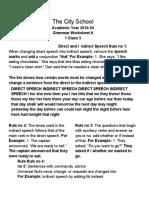 direct indirect speech wksht 1.docx