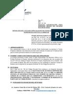 SOLICITO AUTORIZACION DE BIENES DE MENOR - para combinar