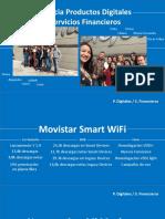 Gerencia Productos Digitales y Servicios Financieros