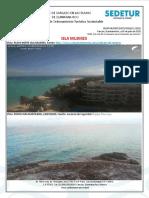 DOTS 025 (612)_Informe Semanal SEMAR y ReporteSargazo 24_07_2020