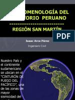 Fenomenologia de San Martin