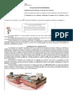 Guía de ejercicios-Evaluación Intermedia Unidad I