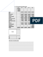Ejercicio 32 Evaluacion Economica Inversion apuntes de clase