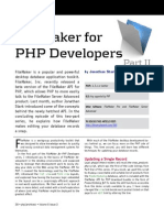 Filemaker PHP Developers Manual Part II