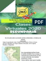 IMPACTO AMBIENTAL EN EL PERU 1ERO SEC 21 - 09