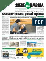 Rassegna stampa video giornali pd prime pagine 21 settembre 2020