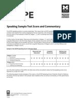 ECPE-Speaking-Sample-Commentary