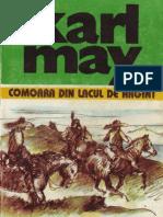Karl May - Comoara din Lacul de Argint