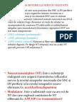 FARMACOLOGIA SNV COLINERGIC