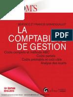 Ouvrage L a-comptabilite-de-gestion Livre version 2018.pdf