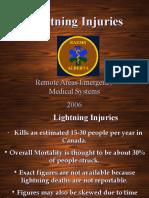 Lightning Injuries.ppt