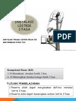Materi PPT ITL Kelas XII Bab 1