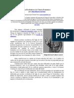 Los Escolasticos y la Ciencia Economica por Jesus Huerta de Soto