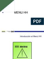 Menu+HH