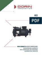 DORIN Compressor Manual