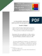 MARITAIN Fil.Xtiana Educ.pdf